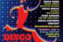 Disco Dash