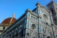 Brunelleschi's dome, Florence