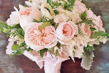 Wedding flowers - esküvői virágok