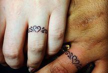 Tattoo dita