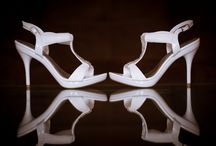 Wedding Shoes / Wedding shoes.  Also stop by:  http://www.jackarentphoto.com to view more of my work.