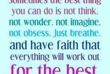 faith / by Anna Smith