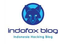 IndoFox Blog / IndoFox Blog information for tutorial, hacking, games, application, internet trick