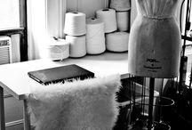 I seamstress