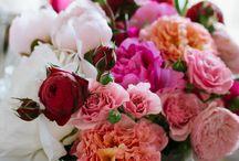 Florals and Get Ups