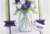 Cards / by Jane Johnson