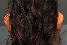 New Hair? / by Erin Schneider