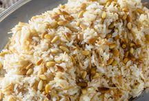 Rockin' Rice & Risotto