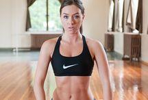 Sporty stuff & health
