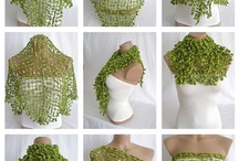 crochet / by diana lima