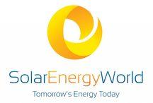 Cloud solar logo / ideas