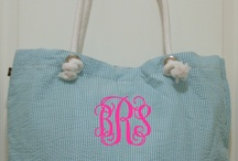 Monogram Must Haves!! / by Jessica Muse