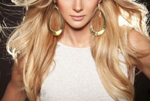 Tiara & Hair