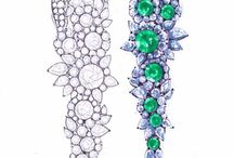 jewelry drawings