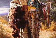 american indian art