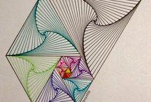 Fraktale Tangeln