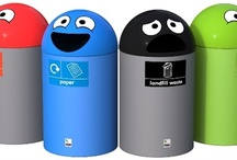 Recycle smartly!