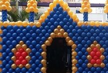 projeto castelo disney