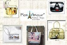 fashion bags / fashion bags