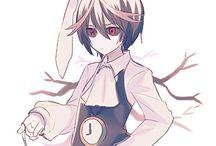 Alice Mare (RPG)