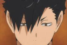 Kuroo Tetsurou | Haikyuu ♥.♥ / Kuroo and the others.