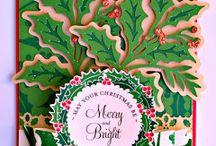 《 christmas cards 》