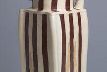 ceramics and 3-d shapes