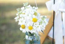 Wedding Ideas / by Lauryn Hunt