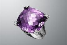 All things purple / by Jennifer Rainey