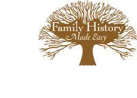 Family History / Family Tree