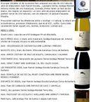 Cata de Vins i sopar maridat 16/11/13 / by Restaurante Ca la Maria