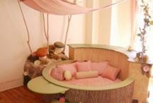 Room Ideas / by Brooke Johnson