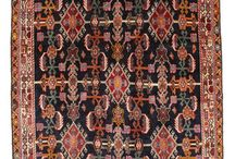 Vintage Gabbeh Rug, No. 23928 - 4ft. x 5ft. 8in.  Shades ...