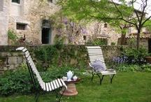 Nos plus beaux jardins