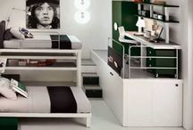 cool bed for teens