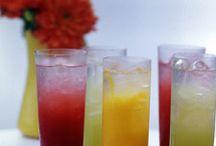 Fruit Drinks / by Baudelia Ramirez