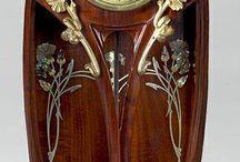 Art objects - Art nouveau