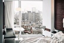 /bedroom/ / Dreamy room inspiration