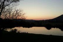 Cradle Valley Sunsets/Sunrise