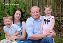 Family Portraits / On Location family photographs. Where ever you want to go!