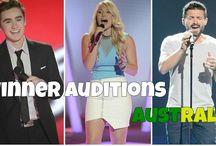 the voice australia vencedores