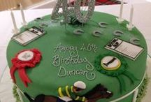 Grandads cake