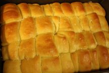 Breads / by Kosher Foodies