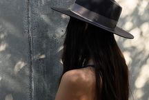 Coups de chapeau