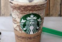 Starbucks Frappuccini