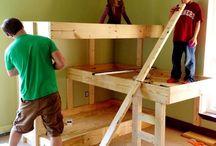 Ideas for Modular Home