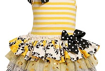 childrens' clothing