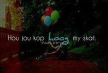 Afrikaans_♡