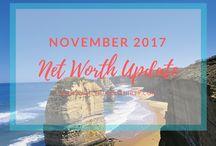 Net Worth Updates