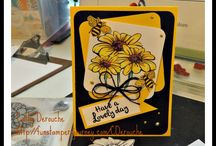 My Fun Stampers Journey projects / Fun Stampers Journey  Have a Lovely Day